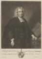 Sir John Dolben, by John Faber Jr, after  Robert Taylor - NPG D8082