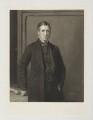 Sir James Paget, 1st Bt, by Thomas Oldham Barlow, after  Sir John Everett Millais, 1st Bt - NPG D8105