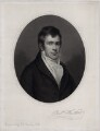 Robert Fulton, by Thomas Oldham Barlow - NPG D8107