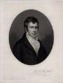 Robert Fulton, by Thomas Oldham Barlow - NPG D8107