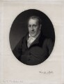 Henry Bell, by Thomas Oldham Barlow - NPG D8108