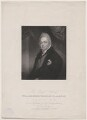 King William IV when Duke of Clarence, by Henry Edward Dawe, after  Charles Jagger - NPG D8125