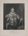 King William IV, published by T. Bird - NPG D8128