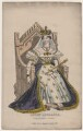 Queen Adelaide (Princess Adelaide of Saxe-Meiningen), after Unknown artist - NPG D8133