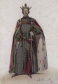 Prince Albert of Saxe-Coburg-Gotha, after Unknown artist - NPG D8138