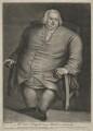 Edward Bright, by James Macardell, after  David Ogborne - NPG D814