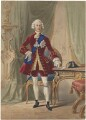 Prince Albert of Saxe-Coburg-Gotha, by Louis Haghe - NPG D8140
