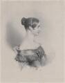 Queen Victoria, by Richard James Lane - NPG D8154