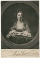 Anne Irwin (née Barry), by James Watson, published by  Elizabeth Bakewell, published by  Henry Parker, after  Sir Joshua Reynolds - NPG D8194