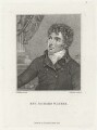 Richard Warner, by Silvester Harding, published by  Richard Cruttwell, after  S. Williams - NPG D8196
