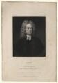 Jonathan Swift, by Benjamin Holl, after  Charles Jervas - NPG D8206