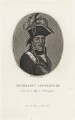 Toussaint L'Ouverture, by François Bonneville, after  Unknown artist - NPG D8212