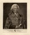 John Charles Brooke, by Edward Bell, after  Thomas Maynard - NPG D822