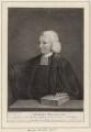 Charles Wesley, by Jonathan Spilsbury - NPG D8226