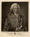 John Charles Brooke, by Edward Bell, after  Thomas Maynard - NPG D823
