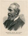 Henry Nettleship, after a photograph by Elliott & Fry - NPG D8244