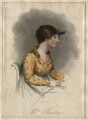 Alicia Thornton, by Mackenzie, after  Unknown artist - NPG D8248