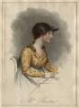 Alicia Thornton, by Mackenzie, after  Unknown artist - NPG D8248