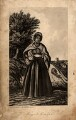 Margaret Catchpole, by Richard Cobbold - NPG D8249