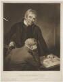 John Dawson, by William Whiston Barney, after  Joseph Allen - NPG D8262