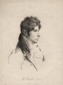 Richard Westall, by William Daniell, after  George Dance - NPG D8269