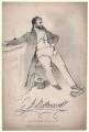 Charles Molloy Westmacott, by Daniel Maclise, published by  James Fraser - NPG D8270