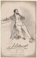 Charles Molloy Westmacott, by Daniel Maclise, published by  James Fraser - NPG D8272