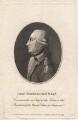 George Washington, published by George Cawthorn - NPG D8286