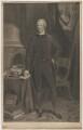 William Pitt, by Thomas Bragg, after  John Hoppner - NPG D829