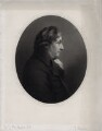 probably John Rennie Sr, by Thomas Oldham Barlow, after  Unknown artist - NPG D8292