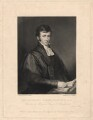 William Dodsworth, by William Walker, after  Elizabeth Walker (née Reynolds) - NPG D8294