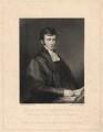 William Dodsworth, by William Walker, after  Elizabeth Walker (née Reynolds) - NPG D8294