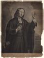 John Wesley, by John Greenwood, after  Nathaniel Hone - NPG D8305