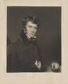 Clarkson Frederick Stanfield, by William Say, published by  Walter Benjamin Tiffin, after  John Simpson - NPG D831