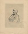 William Ewart Gladstone, by W(?) Burton, after  Unknown photographer - NPG D8333