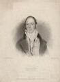Matthew Gregory Lewis, by J. Hollis, published by  John Samuel Murray, sold by  Charles Tilt, after  George Henry Harlow - NPG D8350