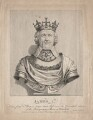 King James I of England and VI of Scotland, published by Nathaniel Smith - NPG D8377