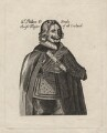 Sir Phelim O'Neill, after Unknown artist - NPG D8380