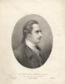 Sir John Fenn, by Maxim Gauci, after  Henry Walton - NPG D8390
