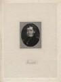 George Nugent Grenville, Baron Nugent, by Benjamin Phelps Gibbon, after  Simon Jacques Rochard - NPG D8410