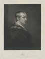 William Godwin, by George Dawe, published by  Francis Graves & Co, and published by  James Macrone, after  James Northcote - NPG D8415