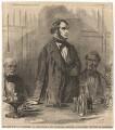 William Ewart Gladstone, after Frederick John Skill - NPG D8421