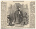 William Ewart Gladstone, after Frederick John Skill - NPG D8422