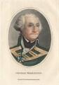 George Washington, after Gilbert Stuart - NPG D8481