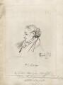 Frederick Christian Lewis Sr, by Charles George Lewis, after  John Frederick Lewis - NPG D8489
