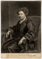 Robert Bragge, by John Faber Jr, after  Robert Bragge - NPG D849