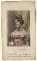 Mary Ann Povey (Mrs Knight) as Jessica in 'The Merchant of Venice', by Thomas Woolnoth, published by  Simpkin and Marshall, published by  Clement Chapple, after  Thomas Charles Wageman - NPG D8500
