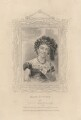 Mary Ann Povey (Mrs Knight) as Lucy Bertram, by R. Page, published by  John Duncombe, after  Thomas Charles Wageman - NPG D8502