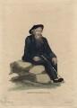 Kenneth Fletcher, by Edward Mitchell, after  Alexander Kay - NPG D8504