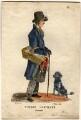 Robert Bird ('Timber Merchant, Ipswich'), by George James Rowe - NPG D8514